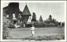 Casino, Manoir Richelieu, Murray Bay [image fixe]